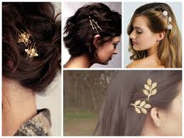 beautiful hair pins how to style your bobby pins women hairstyles
