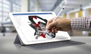 Home Design 3d For Ipad Tutorial Onshape Is The First 3d Cad System For Ipad Pro U0026 Apple Pencil