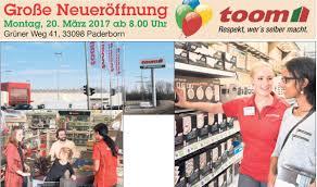 Toom Bad Salzuflen Interessengemeinschaft Frankfurter Weg Startseite