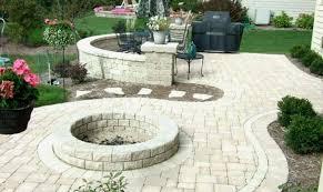 Patio Block Design Ideas Luxury Design Backyard Patio Pavers Brick Paver Patios Hgtv 9