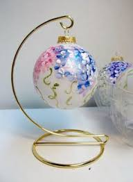 kitty love 3 old world christmas glass ornaments cats and