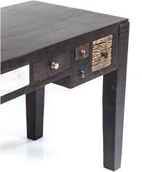 Schreibtisch Design Schreibtisch Finca Mangoholz 5 Laden Kare Design Kaufen