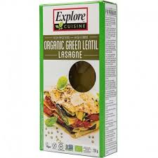 cuisine lasagne lasagne di lenticchie verdi explore cuisine