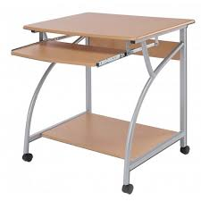 Compact Computer Desk Star Metal Works