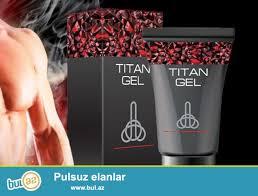 titan gel 230110 bul az