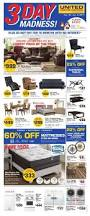 united furniture warehouse canada flyers united furniture warehouse flyer march 30 to april 2