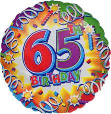 large birthday balloons large silver number 65 balloon big 65th birthday balloons