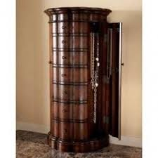 Armoire Cherry Wood Cherry Wood Jewelry Armoire Foter