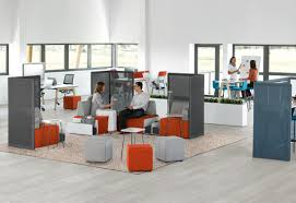 b free sitting area by steelcase stylepark