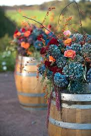 fall wedding best 25 fall wedding decorations ideas on country