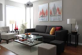 making the most of a small house how to make a room look bigger with wallpaper apartment decorating