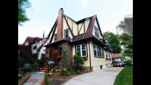 donald trump u0027s childhood home in new york city small house