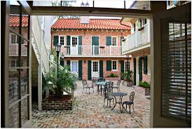 what is a courtyard french quarter condos what do condo fees cover
