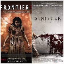 double movie review frontier s sinister horror amino