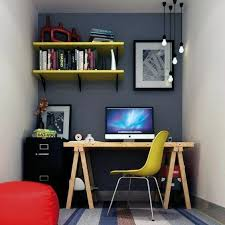 Home Office Interior Design Ideas by 75 Small Home Office Ideas For Men Masculine Interior Designs