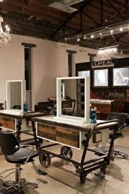 Vanity Salon Monterey Best 25 Salon Style Ideas On Pinterest Salon Salon Salon