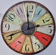 horloge murale cuisine horloge de cuisine murale horloge murale cuisine design 1