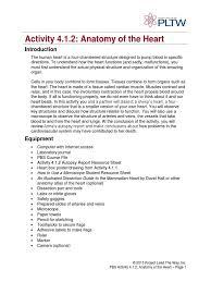 4 1 2 a anatomyheartf heart valve atrium heart