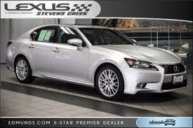 2013 lexus gs 350 for sale used 2013 lexus gs 350 for sale pricing features edmunds