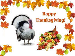 happy thanksgiving office of ruchi thaker