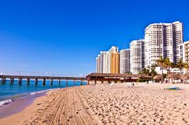 beach at sunny islands miami early morning miami real estate trends