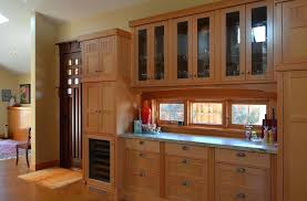 mission style china cabinet craftsman china cabinet feature craftsman home in part 1 corner