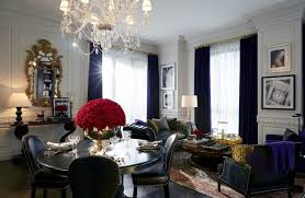 Ralph Lauren Home Interiors by Rooms At The Very Top