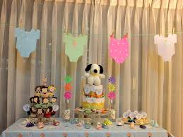 Baby Showers Decorations by Best 20 Snoopy Baby Showers Ideas On Pinterest U2014no Signup Required