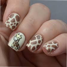 imagenes de uñas pintadas pequeñas los 10 decoraciones más exclusivas de uñas con animales