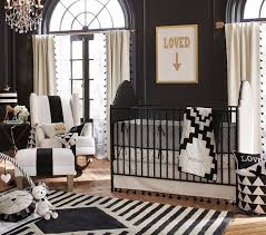 White Nursery Decor Black And White Nursery Decor Popsugar