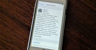 print driving directions from iphone what you need to know about updating to ios 11 techlicious