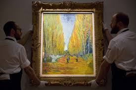 most expensive sold at auction most expensive gogh paintings sold in the auction room widewalls
