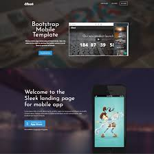 100 video template html 7 best app promo websites images on