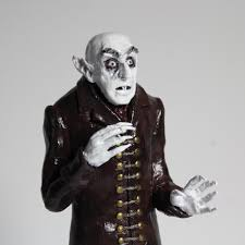 halloween collectible figurines nosferatu figure 10