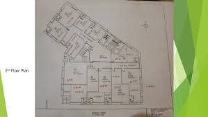 Commercial Complex Floor Plan Residential Commercial Building