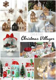 christmas villages christmas archives mine for the