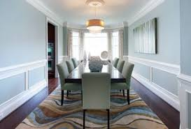 Wainscoting Ideas For Dining Room by Chair Rail Ideas Design Accessories U0026 Pictures Zillow Digs