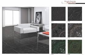 Black Ceramic Floor Tile Latest Vitrified Floor Tiles Exporter Manufacturer Supplier