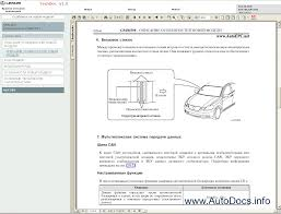 lexus gs430 300 rus repair manual order u0026 download