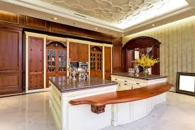 Cabinet And Countertop Combinations 25 Remarkable Kitchens With Dark Cabinets And Dark Granite Great