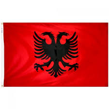 Cool Flags Albania Flag Free Large Images