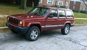 jeep cherokee sport jeep cherokee sport photos photogallery with 4 pics carsbase com