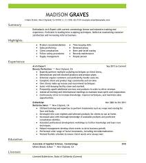resume and salary history