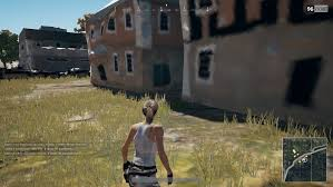 pubg not loading missing texture of buildings can go through walls and more