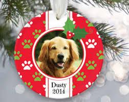 personalized ornament ornament photo