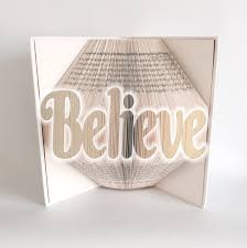 believe home decor book folding pattern bookami believe 697 pages 349 folds