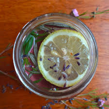 lavender cocktail rosemary lavender vodka cocktail lily eats