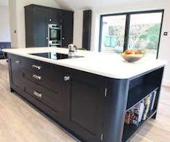 bespoke kitchen islands bespoke kitchen luxury features holme tree leicestershire