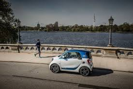 mercedes city car car2go ditching smart cars in portland switching to all mercedes