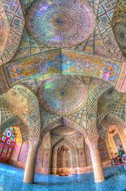 Ceiling Art 20 Mesmerizing Mosque Ceilings That Highlight The Wonders Of